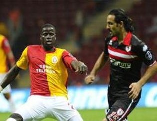 Galatasaray-Samsunspor