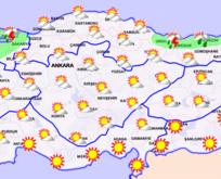 Meteoroloji'den İstanbul dahil 4 ile flaş uyarı!