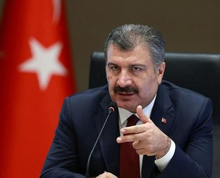 Sağlık Bakanı Fahrettin Koca'dan CHP Ankara Milletvekili Murat Emir'in 'koronavirüs' iddialarına yalanlama!