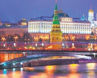 Kimlikle Rusya