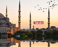 Kayseri, Samsun, Balıkesir bayram namazı saat kaçta 2021?