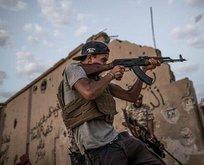 Türkiye'den Libya açıklaması: Bir an önce kesilsin