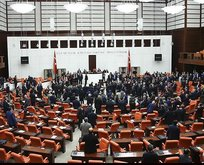 Meclis bu hafta 'torba teklif' için mesai yapacak