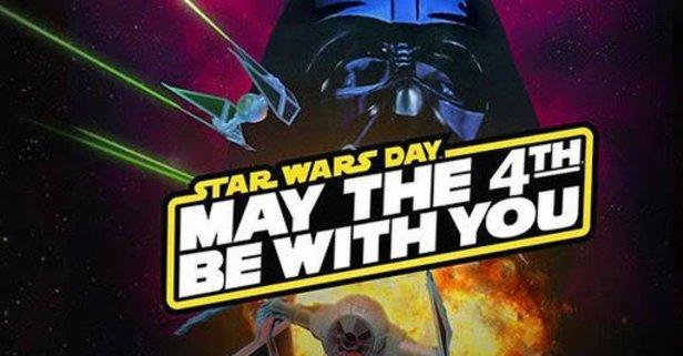 4 Mayıs Dünya Star Wars Günü nedir?
