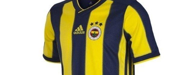 İşte Fenerbahçenin 2018-2019 sezonunda giyeceği formalar