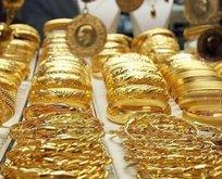 5 Nisan çeyrek ve gram altın fiyatları ne kadar?