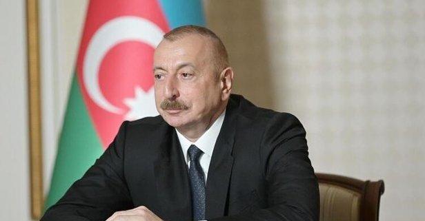 Aliyev, o bakanı görevden aldı
