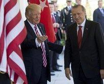 Erdoğan'ın diplomasisi sonuç verdi!