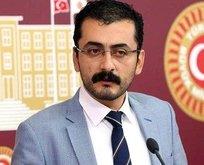 CHP'li Eren Erdem'in itiraflarıyla ilgili soruşturma