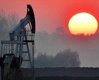 Brent petrol kritik sınırı aştı