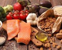 Çinko hangi besinlerde bulunur? İşte çinko içeren besinler listesi