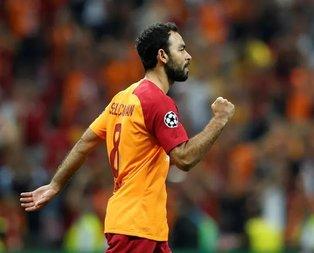 Galatasaray yeni Selçuk'unu buldu