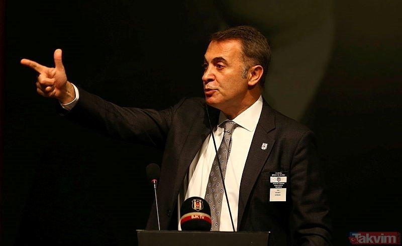 Beşiktaş Galatasaraylı Henry Onyekuru'yu istiyor