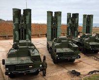 Rusya'dan S-400 açıklaması! S-500 teslimatı için de tarih verildi!