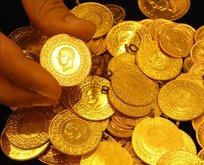 Son 2 ayın zirvesinde! 2021'e hızlı başladı ve durmuyor! Gram altın fiyatları hız kesmiyor!