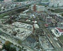 Samsun'a 2 milyar liralık yatırım!