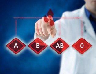 Hangi kan grubundakiler daha şanslı?