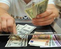CANLI Dolar kuru: 3 Mayıs dolar ne kadar oldu?