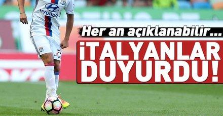 Beşiktaş Rafaelin peşinde