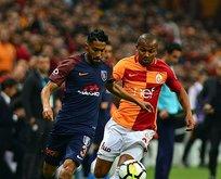 Galatasaray ve Başakşehirin cezaları belli oldu!