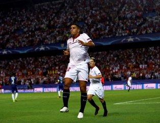 Sevilla'nın yıldızı Aslan oluyor!