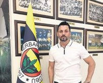 Fenerbahçe bugün topbaşı yapıyor
