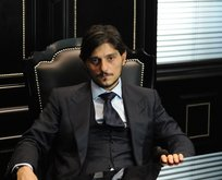 Panathinaikos Başkanı Dimitris Giannakopoulostan Türk taraftarlara küfür!