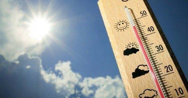 Meteoroloji açıkladı! Bugün hava durumu...