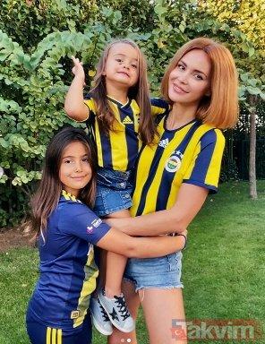 Fenerbahçeli Volkan Demirel'in evlilik taktiği! Zeynep Sever Demirel anlattı: Görüşmek istemedim...