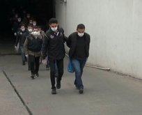 CHP'li Şişli Belediye Başkan Yardımcısı tutuklandı