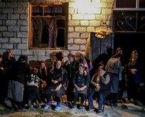 Ermenistan 7 yaşındaki Aysu'yu katletti