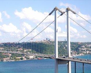 FSM Köprüsü'nde çalışmalar ne zaman bitecek?