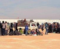 Bakan duyurdu! İşte ülkesine dönen Suriyeli sayısı