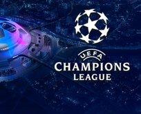 Süper Lig şampiyonuna Şampiyonlar Ligi şoku