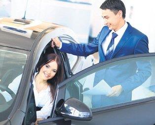 Araba alma fırsatı