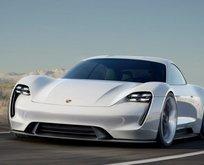 Porschetan yeni otomobiline Türkçe isim