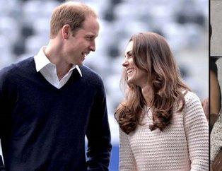 Prens William'ı Kate Middleton'dan ayırmak için her şeyi yapmış!