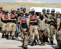 MİTin Suriyeden getirdiği teröristler hakkında flaş gelişme