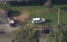 ABD Kaliforniya'da okula saldırı