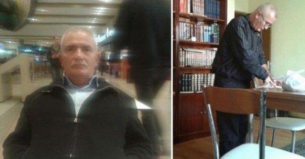 FETÖ'nün sözde İzmir Adliyesi imamı tutuklandı