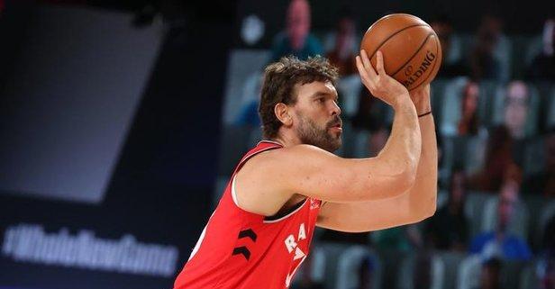 NBA'de son şampiyon, yıldız ismi kadrosuna kattı