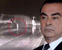 Ghosn'un firarından sonra flaş karar!