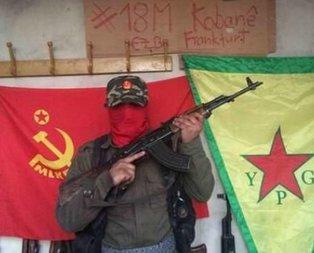 YPG/PKK sol terör örgütlerinin koruyucusu oldu