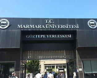 Marmara Üniversitesi taban puanları açıklandı mı?