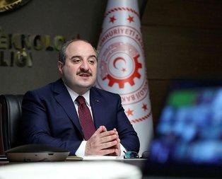 Bakan Varank açıkladı: Sayı bini geçti