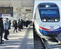 Ankara-İstanbul 25 dakika kısaldı!