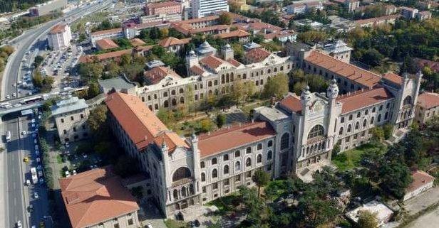 Marmara Üniversitesi öğretim üyesi alım ilanı yayınlandı