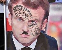 Numan Kurtulmuş'tan Macron ve Wilders'a tepki!