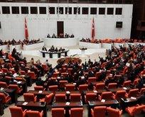 TBMM'den CHP'nin iddialarına yalanlama