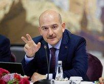 İçişleri Bakanı Soylu'dan flaş Karayılan açıklaması